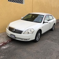 Nissan Teana ,6L 2008