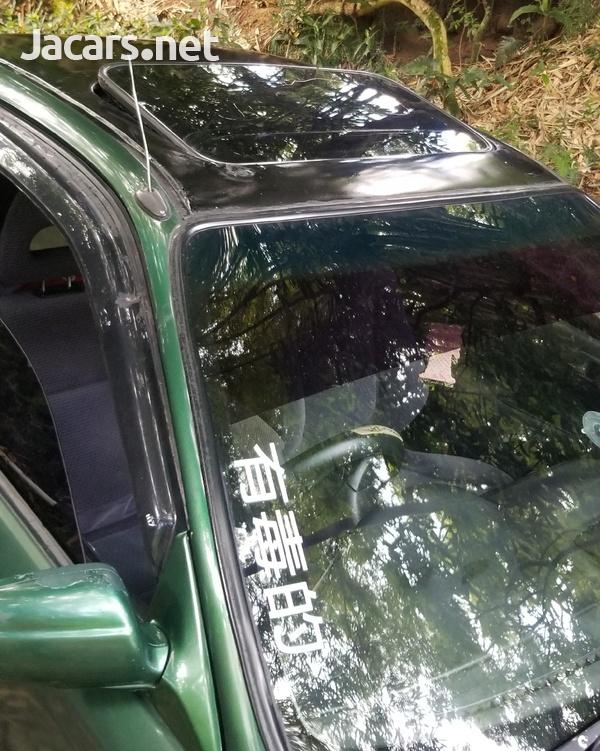 Honda Civic 1,6L 1996-7