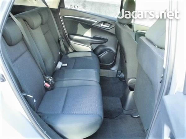Honda Fit 1,3L 2018-9
