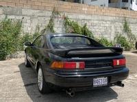 Toyota MR2 2,2L 1991