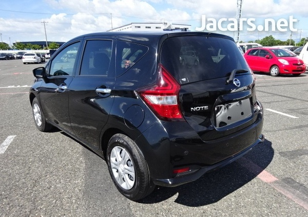 Nissan Note 1,2L 2019-3
