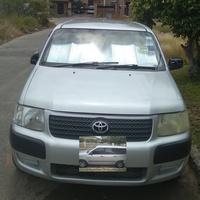 Toyota Succeed 1,5L 2011