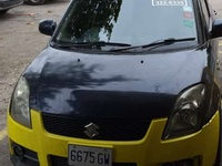Suzuki Swift 1,6L 2008
