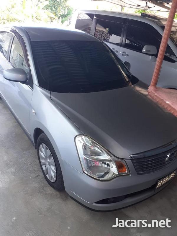 Nissan Sylphy 2,0L 2012-1