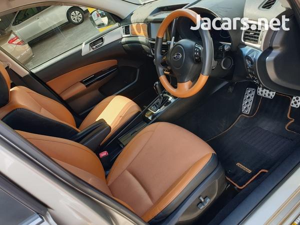 Subaru Exiga 2,5L 2015-2
