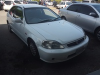 Honda Civic 1,3L 1999