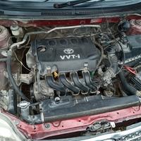 Toyota Corolla 1,7L 2004