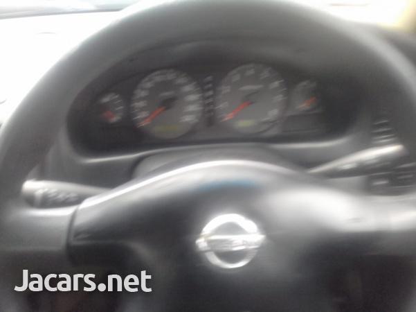Nissan Sunny 1,6L 2003-5