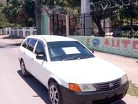 Nissan AD Wagon 1,5L 2008