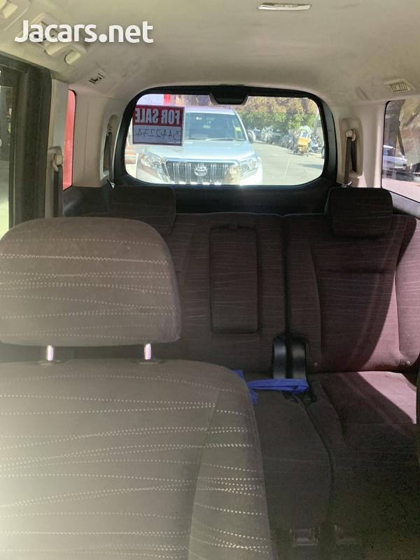 Honda Step wagon 2,0L 2010-4