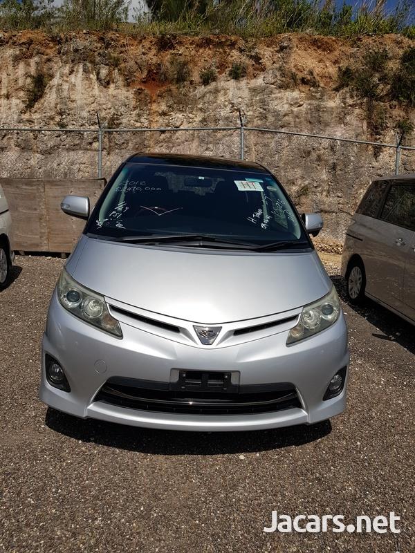 Toyota Estima 2,4L 2012-1