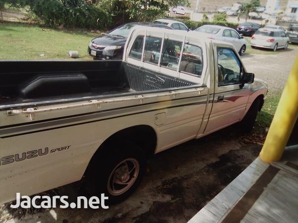 Isuzu Pick-up 2,0L 1993-2