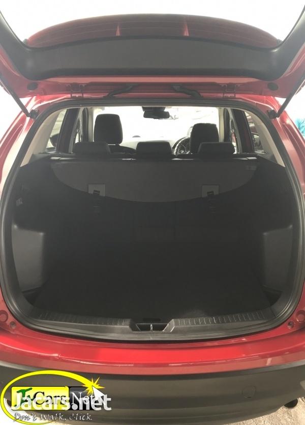 Mazda 5 2,0L 2013-3