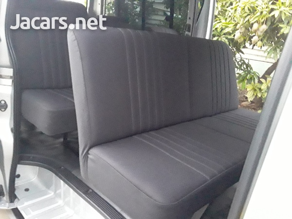 Bus Seats-6