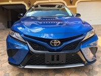 Toyota Camry 2,7L 2018