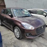 Suzuki Swift 1,2L 2018