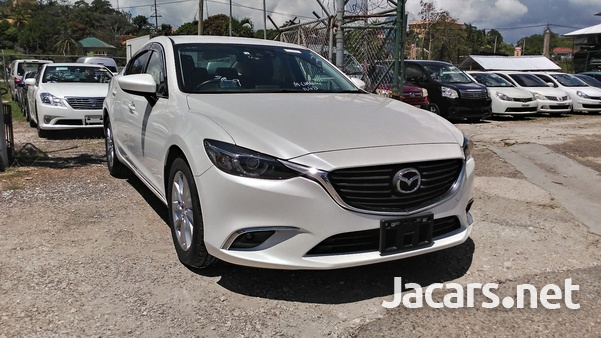 Mazda Atenza 2,0L 2016-1