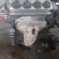 Honda D17 Engine strip