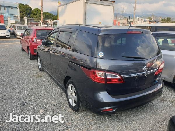 Nissan Lafesta 1,8L 2014-3
