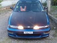 Honda Integra 2,0L 1990