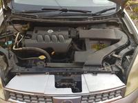 Nissan LaFesta 2,0L 2005