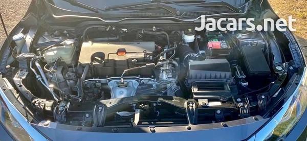 Honda Civic 2,0L 2017-10
