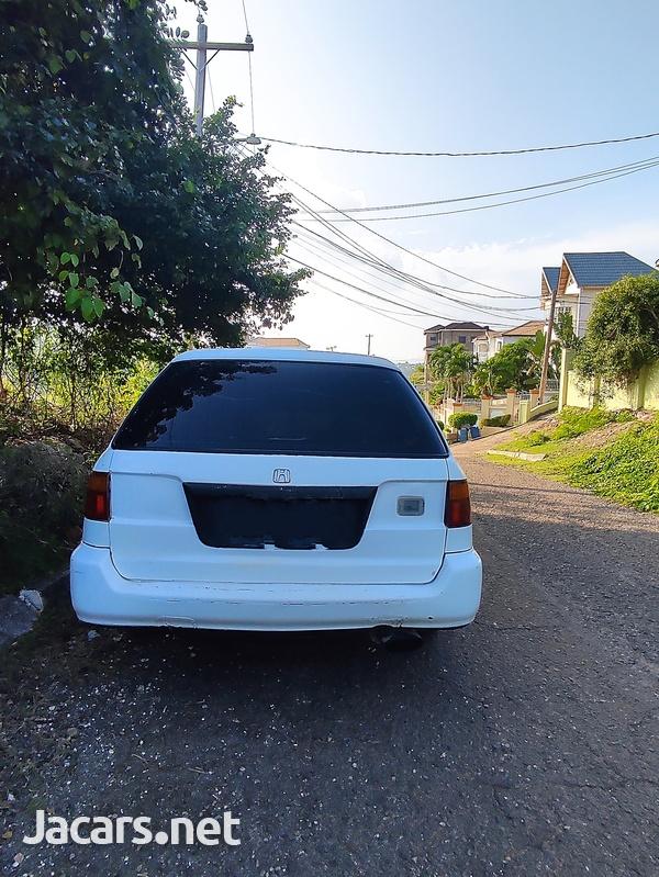 Honda Partner Wagon 1,5L 2003-3