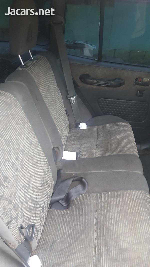 Toyota RAV4 1,4L 1997-3