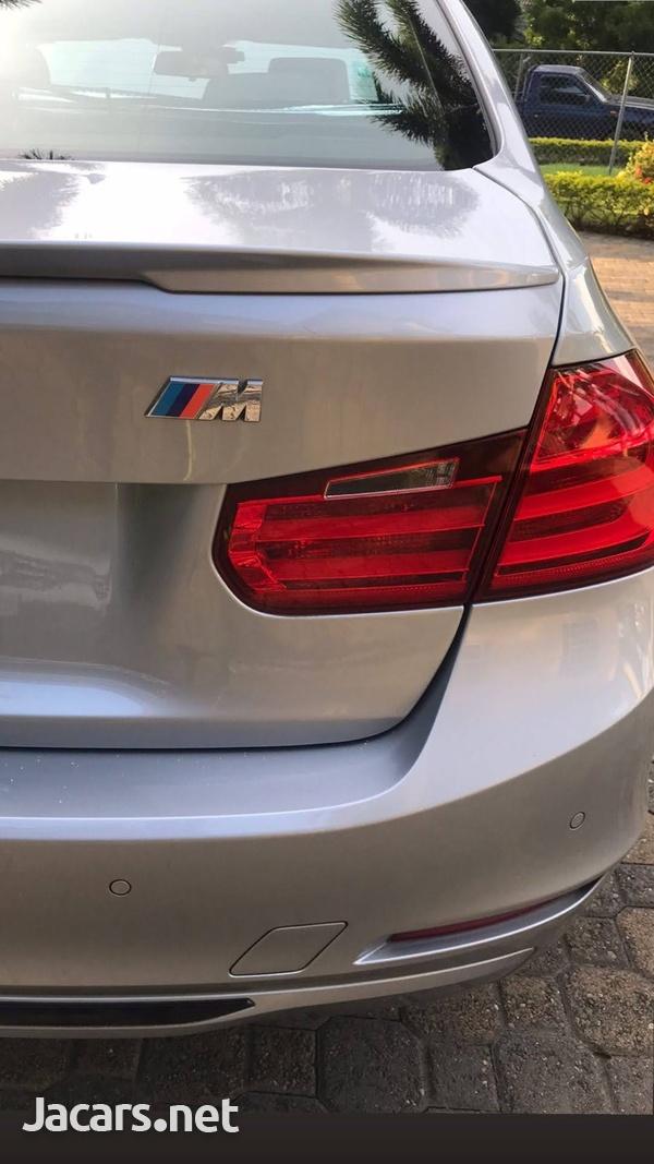 BMW M3 2,0L 2012-16