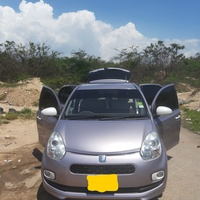 Toyota Passo 1,0L 2015