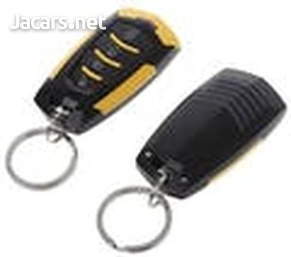 Car Alarm System-Keyless Entry Car Alarm System-1