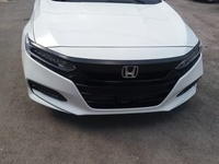 Honda Accord 2,0L 2018