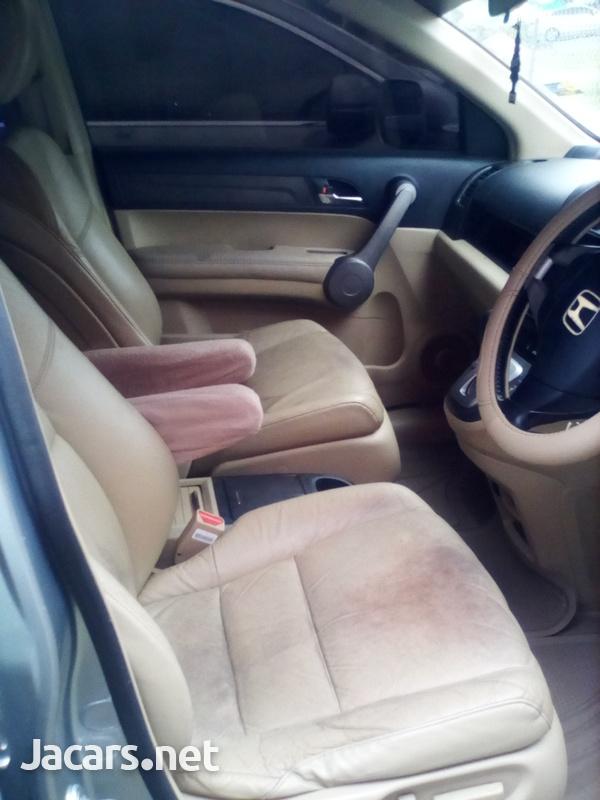 Honda CR-V 2,4L 2007-7