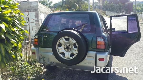 Toyota RAV4 2,0L 1998-6