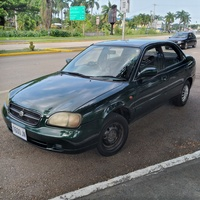 Suzuki Baleno 1,3L 2000
