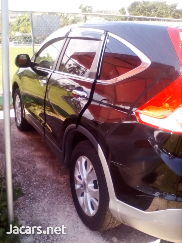 Honda CR-V 2,0L 2013-5