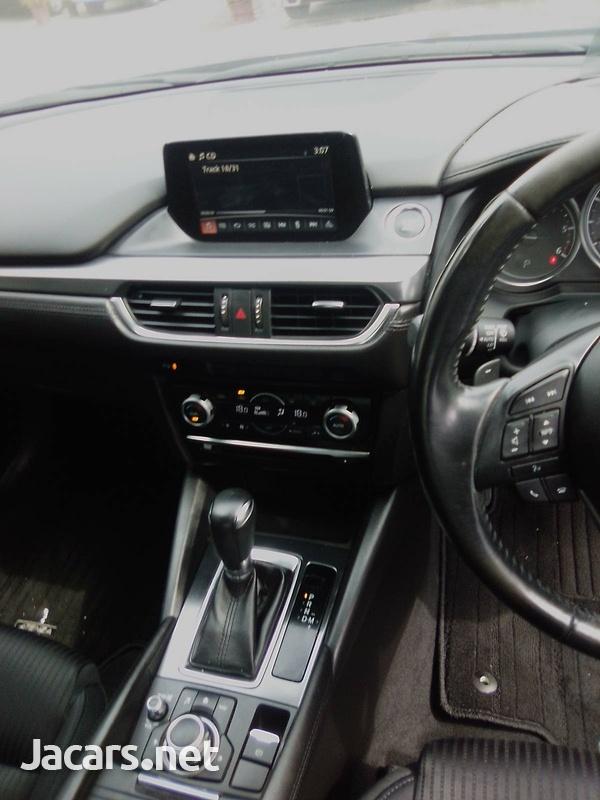 Mazda Atenza 1,5L 2015-8