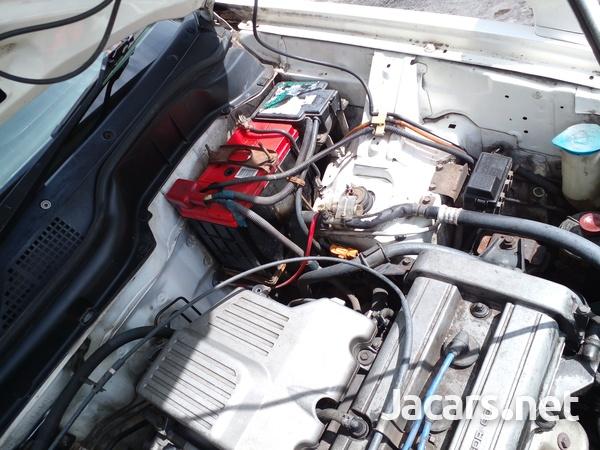Honda CR-V 1,8L 2000-1