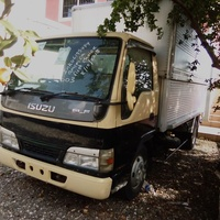 2003 Isuzu Elf Truck