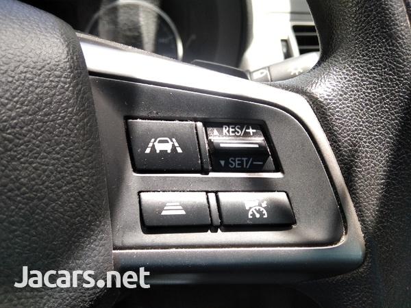 Subaru G4 1,6L 2016-12