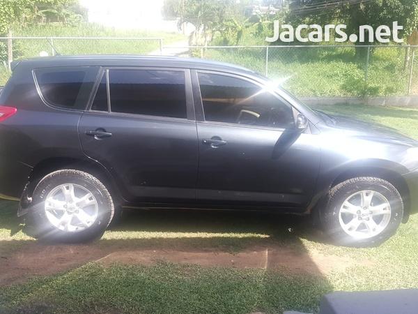 Toyota RAV4 1,8L 2013-1