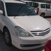 Toyota Allion 1,8L 2008
