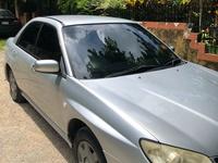 Subaru Impreza 1,6L 2007