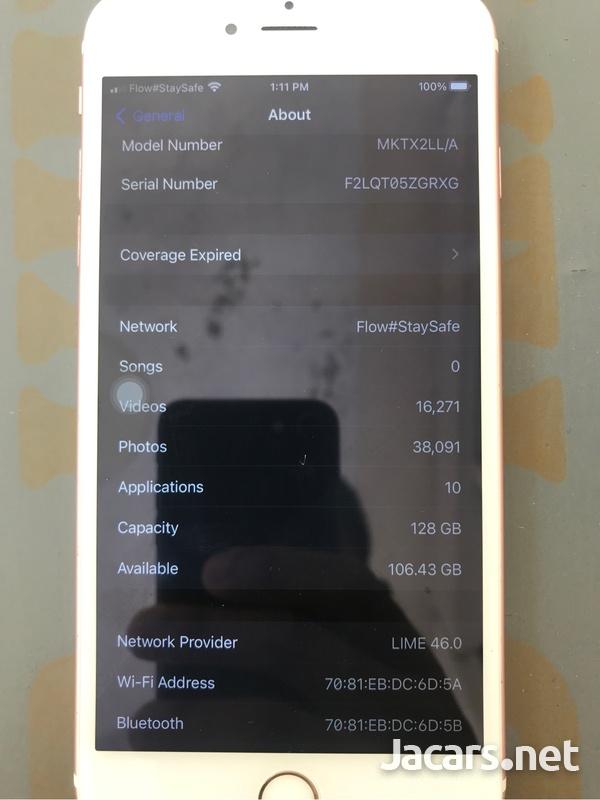 iPhone 6s plus 128gb-4