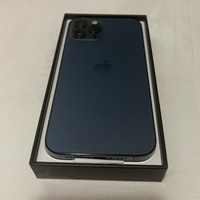 IPHONE 12 PRO UNLOCKED