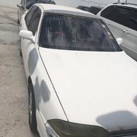 Toyota Camry 2,5L 1991