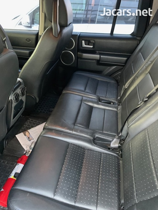 Land Rover Discovery Sport 4,4L 2007-4