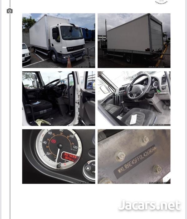 2013 Leyland DAF Truck-9