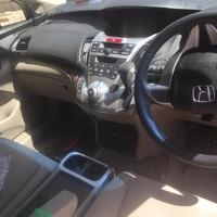 Honda Odyssey 2,5L 2013