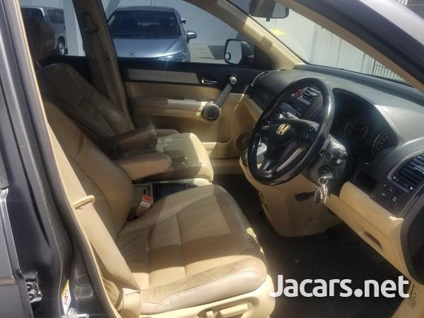Honda CR-V 2,4L 2010-6